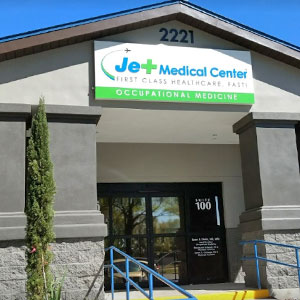Jett Medical – Ocala, FL