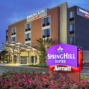 Springhill Suites – Ocala, FL